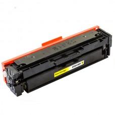 Toner Compatibile rigenerato garantito 100% HP CF402X Giallo (circa 2300 pagine)