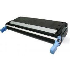 compatibile rigenerato garantito per HP toner magenta C9733A 645A