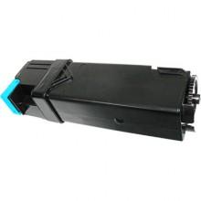 Toner compatibile rigenerato garantito per Dell D1320 Ciano