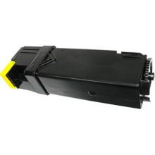 Toner compatibile rigenerato garantito per Dell D1320 Giallo