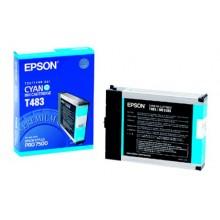 Epson Cartuccia d'inchiostro ciano C13T463011 T463011 110ml