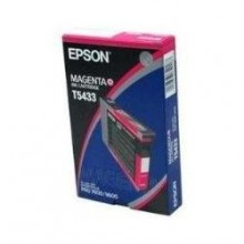 Epson Cartuccia d'inchiostro magenta C13T543300 T543300 110ml