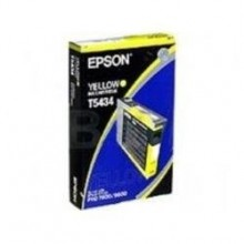Epson Cartuccia d'inchiostro giallo C13T543400 T543400 110ml