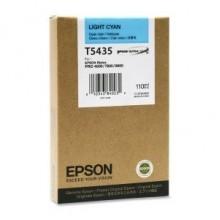Epson Cartuccia d'inchiostro ciano (chiaro) C13T543500 T543500 110ml