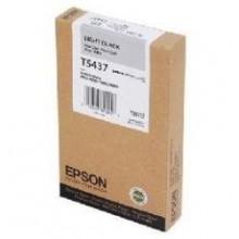 Epson Cartuccia d'inchiostro nero (chiaro) C13T543700 T543700 110ml