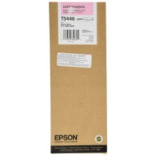 Epson Cartuccia d'inchiostro magenta chiara C13T544600 T544600 220ml