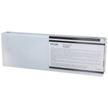Epson Cartuccia d'inchiostro nero (foto) C13T591100 T5911 700ml