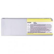 Epson Cartuccia d'inchiostro giallo C13T591400 T5914 700ml