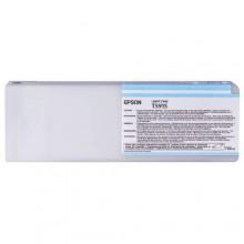 Epson Cartuccia d'inchiostro ciano (chiaro) C13T591500 T5915 700ml