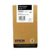 Epson Cartuccia d'inchiostro nero (foto) C13T603100 T603100 220ml