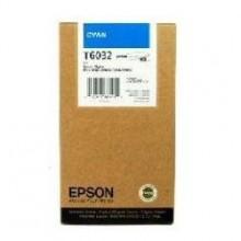 Epson Cartuccia d'inchiostro ciano C13T603200 T603200 220ml
