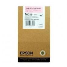 Epson Cartuccia d'inchiostro magenta (chiaro,vivid) C13T603600 T603600 220ml