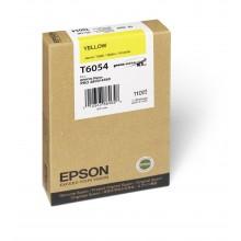Epson Cartuccia d'inchiostro giallo C13T605400 T605400 110ml