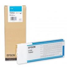 Epson Cartuccia d'inchiostro ciano C13T606200 T606200 220ml
