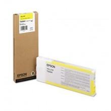 Epson Cartuccia d'inchiostro giallo C13T606400 T606400 220ml