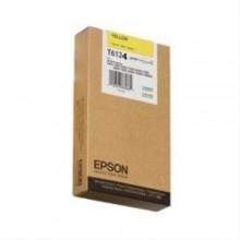 Epson Cartuccia d'inchiostro giallo C13T612400 T567400 220ml