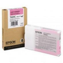 Epson Cartuccia d'inchiostro magenta chiara C13T605C00 T605C00 110ml