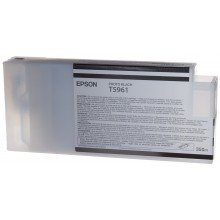 Epson Cartuccia d'inchiostro nero (foto) C13T596100 T596100 350ml cartuccia Ultra Chrome HDR