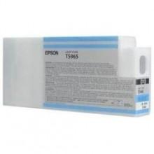 Epson Cartuccia d'inchiostro ciano (chiaro) C13T596500 T596500 350ml cartuccia Ultra Chrome HDR