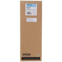Epson Cartuccia d'inchiostro ciano (chiaro) C13T636500 T636500 700ml cartuccia Ultra Chrome HDR