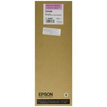 Epson Cartuccia d'inchiostro magenta (chiaro,vivid) C13T636600 T636600 700ml cartuccia Ultra Chrome HDR