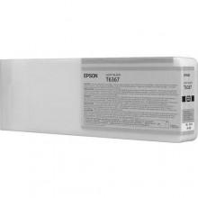 Epson Cartuccia d'inchiostro nero (chiaro) C13T636700 T636700 700ml