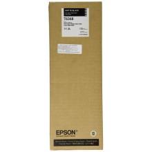 Epson Cartuccia d'inchiostro nero (opaco) C13T636800 T636800 700ml
