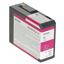 Epson Cartuccia d'inchiostro magenta (vivid) C13T580A00 T580A 80ml