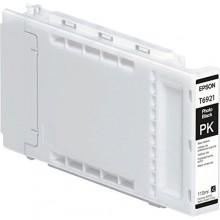 Epson Cartuccia d'inchiostro nero (foto) C13T692100 T6921 110ml