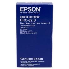 Epson Nastro colorato nero C43S015371 ERC-32B