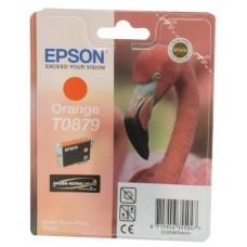 Epson Cartuccia d'inchiostro arancione C13T08794010 T0879 11.4ml