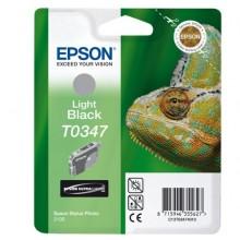 Epson Cartuccia d'inchiostro nero (chiaro) C13T03474010 T0347 17ml