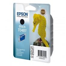 Epson Cartuccia d'inchiostro nero C13T04814010 T0481 13ml