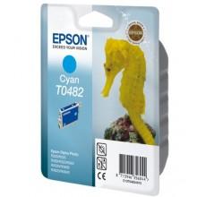 Epson Cartuccia d'inchiostro ciano C13T04824010 T0482 13ml
