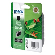 Epson Cartuccia d'inchiostro nero (foto) C13T05414010 T0541 13ml