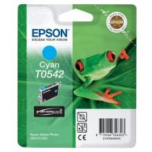 Epson Cartuccia d'inchiostro ciano C13T05424010 T0542 13ml