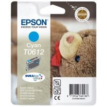 Epson Cartuccia d'inchiostro ciano C13T06124010 T0612 circa 420 pagine 8ml