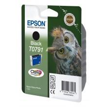 Epson Cartuccia d'inchiostro nero C13T07914010 T0791 circa 540 pagine 11ml