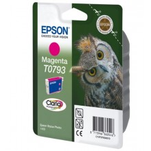 Epson Cartuccia d'inchiostro magenta C13T07934010 T0793 circa 745 pagine 11ml