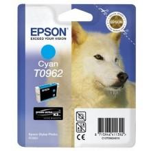 Epson Cartuccia d'inchiostro ciano C13T09624010 T0962 11.4ml