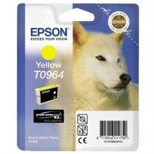 Epson Cartuccia d'inchiostro giallo C13T09644010 T0964 11.4ml