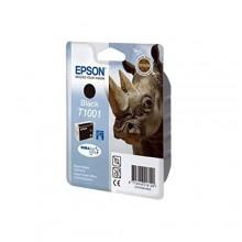 Epson Cartuccia d'inchiostro nero C13T10014010 T1001 circa 1035 pagine 25.9ml