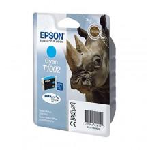 Epson Cartuccia d'inchiostro ciano C13T10024010 T1002 circa 975 pagine 11.1ml