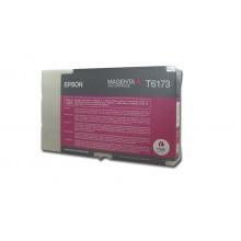 Epson Cartuccia d'inchiostro magenta C13T617300 T6173 circa 7000 pagine 100ml alta capacità