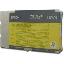 Epson Cartuccia d'inchiostro giallo C13T617400 T6174 circa 7000 pagine 100ml alta capacità