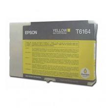 Epson Cartuccia d'inchiostro giallo C13T616400 T6164 circa 3500 pagine 53ml