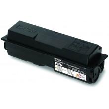 Epson toner nero C13S050584 S050584 circa 8000 pagine cartuccia di stampa riutilizzabile