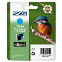 Epson Cartuccia d'inchiostro ciano C13T15924010 T1592 17ml