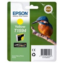 Epson Cartuccia d'inchiostro giallo C13T15944010 T1594 17ml