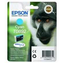 Epson Cartuccia d'inchiostro ciano C13T08924011 T0892 circa 170 pagine 3.5ml